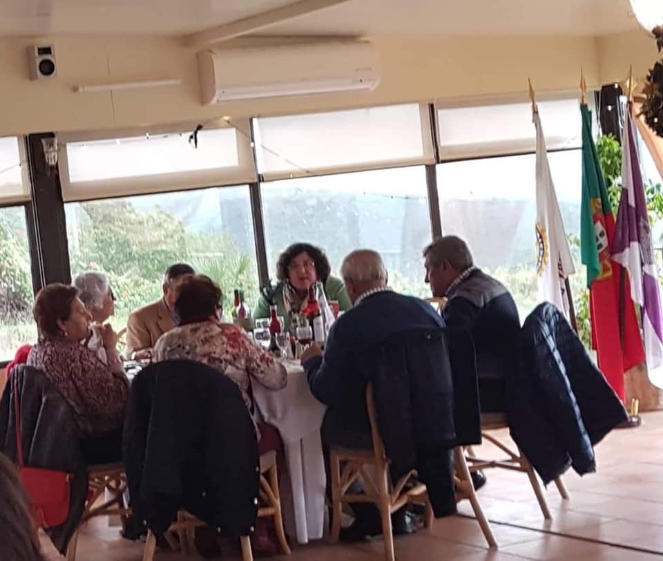 Jantar de Natal Rotary Clube de Loulé